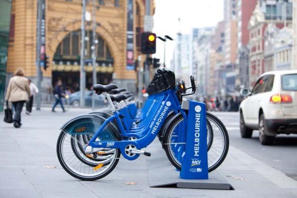 """Résultat de recherche d'images pour """"melbourne bike share"""""""