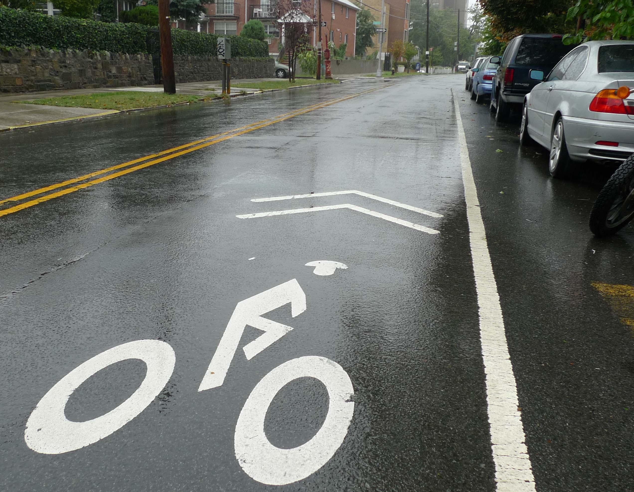Bike Lane Map Nyc The Best Bikes - Nyc map bike lanes
