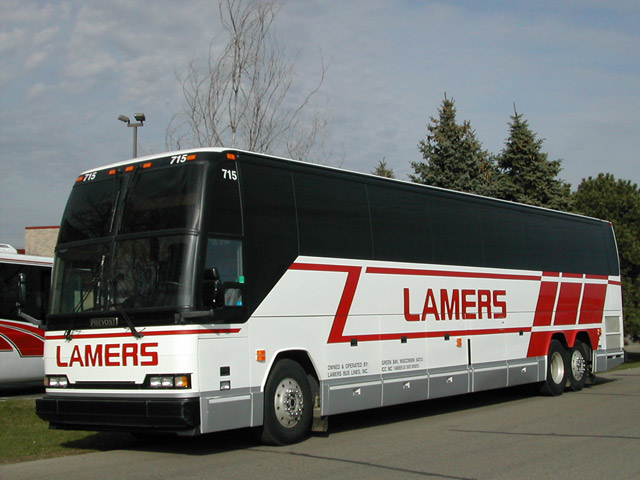 Lamers Connect Bus Line Now Bicycle Friendly Over The